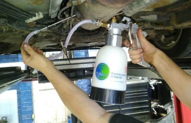 Best Dpf Cleaner Reviews In 2021