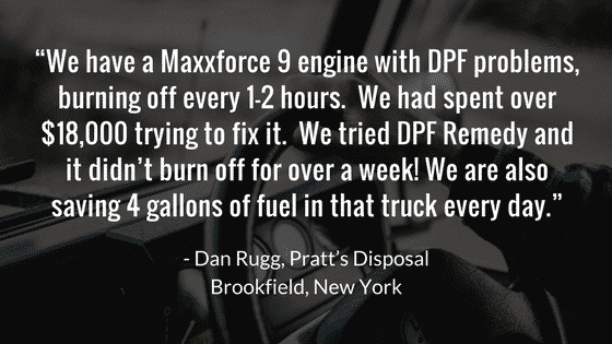 How Long Does DPF Regeneration Take? - Do Not DPF Delete