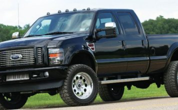 DPF Delete Kit for 6.4 Powerstroke