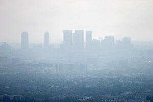 smog can be caused by deleting your dpf