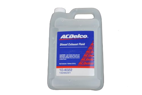 Genuine GM Fluid 88862659 by ACDelco
