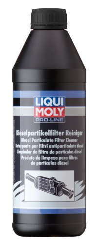 Liqui Moly Diesel Particulate Filter Cleaner