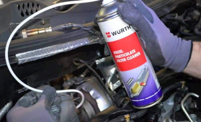 Best DPF Cleaner Reviews