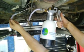 DPF Cleaners
