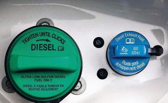 How To Avoid Contaminating Your DEF With Diesel Tank