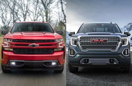 What Year Chevrolet and GMC Trucks Require DEF