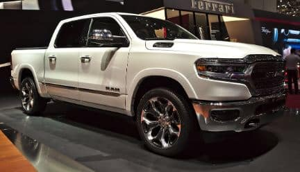 What Year Did Dodge Start Using DPF