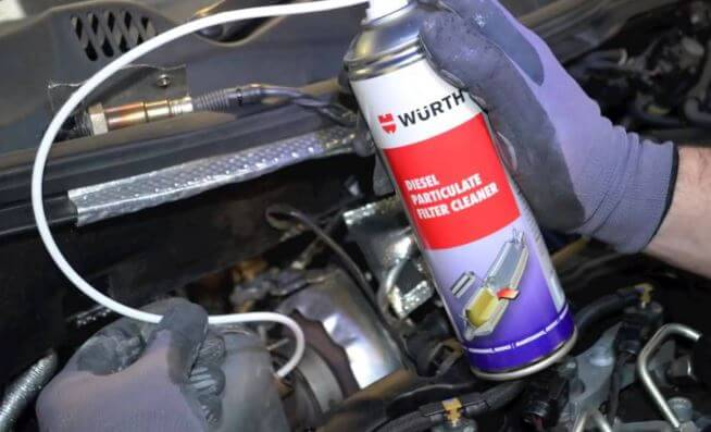 dpf cleaner reviews