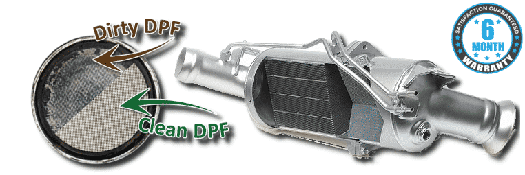Is a DPF Filter Covered Under Warranty? - Do Not DPF Delete