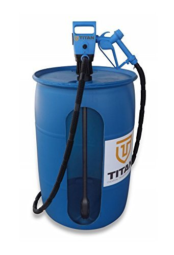 902-031-0 DEF Electric Drum Pump by Titan-CTS