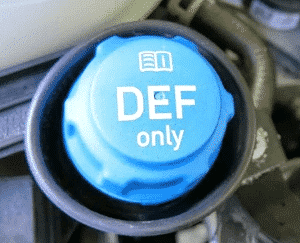 AdBlue vs Blue DEF - Do Not DPF Delete