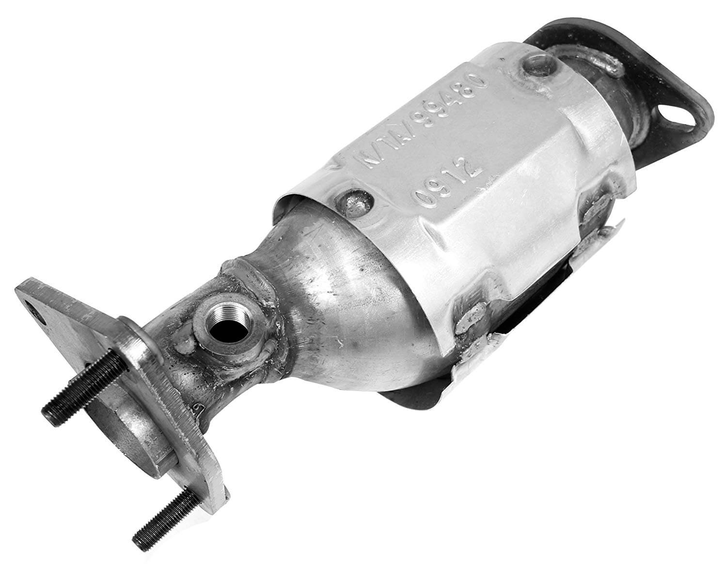 Walker 16468 Ultra Direct Fit Catalytic Converter