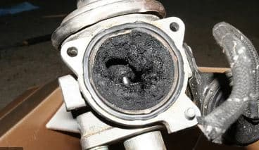 Problems Resulting From A Blocked EGR