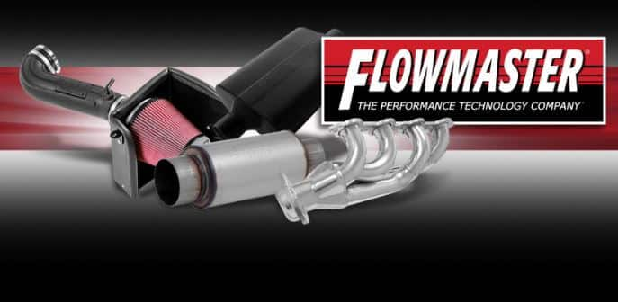 flowmaster muflers increased performance