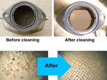 How Do You Clean Your Catalytic Converter