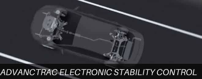 How does AdvancTrac Stability Control Work
