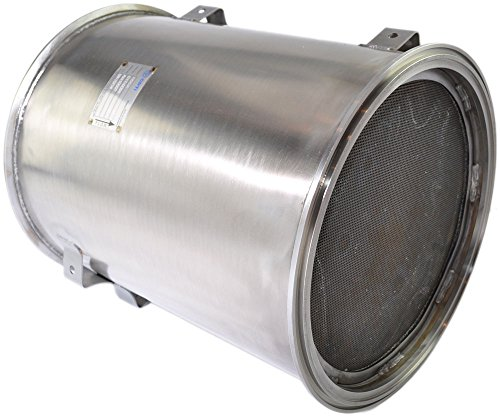 Diesel Particulate Filter for Detroit Diesel DD15 A6804910594 A6804908692