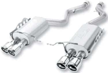 The Benefits or Advantages of a Borla Exhaust System