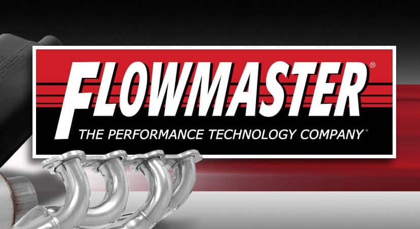 What Are Flowmaster Exhaust Systems